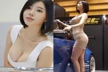 ส่องมุมเสย Song Jua เรซควีนคนงามกับพลังโอโม่ที่พร้อมจะแยงตาหนุ่มๆ(คลิป)
