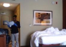 สยองมาก!! ลองดูแม่บ้านทำตอนเราไม่อยู่ในโรงแรม