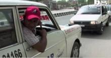 หนุ่มอินเดียเทพ! ขับรถถอยหลังทุกเส้นทางนาน 12 ปี