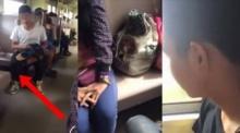 พี่ไทย ไม่น้อยหน้าจีน! มารยาทเรื้อนๆ บนรถไฟ!!