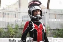 เจ๋งเกินวัย! คลิปล้อเลียนตัวอย่าง Ant-Man ฝีมือเด็กไทย!!!