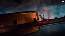 ระทึก!!ชายพลัดตกเรือสำราญ หายไปกลางทะเลในความมืด!!