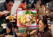 นี่ไงล่ะ!!ที่มากว่าจะเป็น ผัดไทย มันมีเรื่องราวมากมาย!!