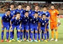 สัญญาว่าจะไม่ทิ้งกัน เชียร์บอลทีมชาติไทยตลอดไป!!