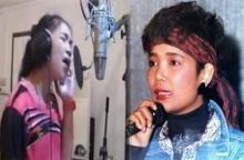 เอาไปเลยล้านไลค์!! สาวน้อยครวญเพลง นักร้องบ้านนอก เสียงเพราะเหมือน พุ่มพวง