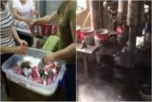 ปลอมกระทั่งเบียร์ เปิดกรรมวิธีผลิตเบียร์ของจีน
