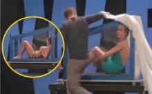 วิวพุ่ง 3 ล้าน! นักมายากลหนุ่ม โดนผู้ชมสาว ตบหน้ากลางเวที หลังเล่นกลสุดพีค ที่เห็นแล้วอึ้งปากค้างทั้งฮอล์! (คลิป)