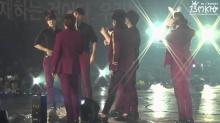 สุดฟิน!! Super Junior โชว์เต้น ABC ชักกระตุก ดุ๊กดิ๊ก