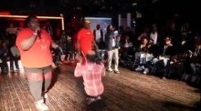เต้นได้สาวแตกมาก แต่ความเทพกินขาด!!