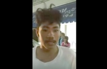 หนุ่มพม่า อ้างเป็นไทย เจอให้ร้องเพลงชาติ ชัดแค่ไหนไปฟัง!!