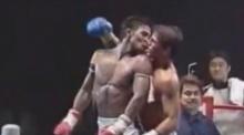 มวยตลก โหด มัน ฮา - Funny Boxing