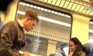 จะเป็นยังไงถ้ามีคนแกล้งเปิดหนังโป๊เสียงดังสนั่นบนขบวนรถไฟ ไปดูกัน :