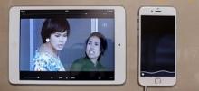 เมื่อ Siri พยายามห้ามศึก อีแย้ม กับ อุไร จากละครสุดแค้นแสนรัก  งานนี้มีฮา
