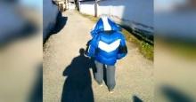 ทำได้ไง! เห็นเด็กเดินอยู่ดีๆ กลายเป็นผู้ใหญ่เฉย!!