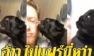 ความยุติธรรมไม่มีจริง! หนุ่มยอมให้หมาแสดงความรัก แต่พอทำกลับบ้างกลับเป็นแบบนี้!!