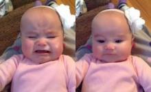 ชาวเน็ตอึ้ง! เด็กน้อยหยุดร้องไห้ เมื่อเปิดเพลง เทย์เลอร์ สวิฟต์
