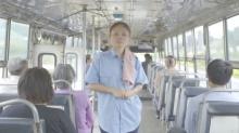 วีดีโอสาธิตความปลอดภัยบนรถเมล์ (เฮ้ยย!มันใช่เหรอ?)