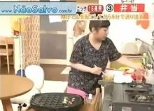 สุโค่ย! คุณแม่ญี่ปุ่นเตรียมตัวลูกไปโรงเรียนตอนเช้าในเวลา 4 นาที