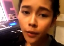 ดูคลิปนี้แล้วรู้เลย ว่าไข่มุก The Voice Thailand นางเป็นคนยังไง?