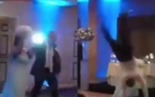 พี่ๆเต้นอย่างนี้อยากให้จัดงานแต่ง หรือจัดงานศพ?