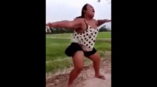 มาดู 5 ท่าเต้นคนอ้วน ( ที่เต้นยังไงให้คนมอง ) !!!