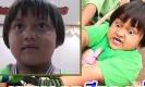 เปิดใจ น้องแตงโม เด็กในคลิปชักเย่อสีหน้าจริงจัง จนโดนใจชาวเน็ตแห่กดไลค์กดแชร์ตรึม! (คลิป)