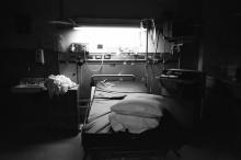 5 เรื่องสยองขวัญในโรงพยาบาลของไทย