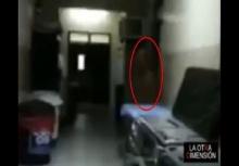 อย่างหลอน!ภาพติดวิญญาณหมอเฮี้ยนฆ่าตัวตายในโรงพยาบาล