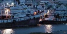 คลิปผี - เจอดี อู่ต่อเรือผี สมุทรสาคร