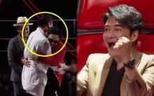 เซอร์ไพรส์หนัก! เมื่อ นักร้องดัง โผลประกวดเวที The Voice ลั่น ผมยังไม่ตาย!! (คลิป)