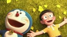 คำสัญญาของดอกทานตะวัน Ost. Stand By Me Doraemon