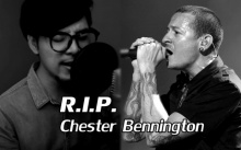 """บีบหัวใจ! ทอม Room39 โชว์พลังเสียงร้อง In The End อาลัย """"เชสเตอร์ Linkin Park"""" (คลิป)"""