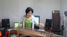 เจ๋ง!! สาวเกาหลีดีดคายากึม เพลงของ Stevie Ray Vaughan สะใจมาก