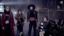 Cold Rain เพลงไตเติ้ล ของสาวๆ 4Minute