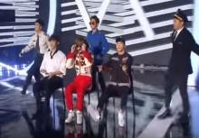 Unfair โชว์สดๆจาก EXO วงฮอตที่กำลังเป็นดราม่าในบ้านเรา!!