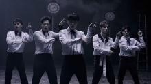 หนุ่มอสูร วงBEAST - Ribbon Official Music Video