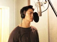 จอง อิลอู โชว์เสียงร้องเพลงประกอบ ละครไทย กลรักเกมส์มายา