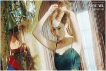 """เจสสิก้าคัมแบ็คด้วย MV เพลงใหม่ """"Summer Storm""""!!"""