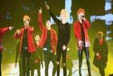 Fly Tour MV สุดพิเศษ จากหนุ่มๆ GOT 7