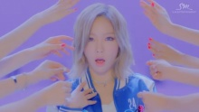 มาดูเร็ว!!! แทยอน-Why Music Video (Dance ver.)