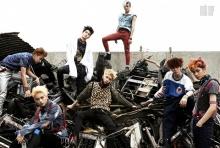 มาแล้วทีเซอร์ NCT 127 - Fire Truck Music Video Teaser