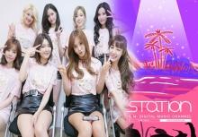 เพลงใหม่ Girls Generation-Sailing (0805) โปรเจ็กต์ SM STATION