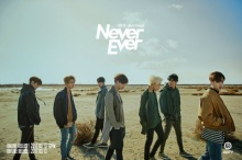 Got7 - Never Ever