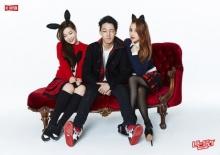 "HI SUHYUN ปล่อย MV เพลง ""I'm Defferent"" feat. บ๊อบบี้ iKON!!"