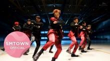 EXO เซอร์ไพรส์สุดๆ Performance Video เพลง Monster