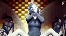 กาอิน เซ็กซี่จัดหนักในเพลง  Paradise Lost รับรองแซ่บเสียวซี้ด!!