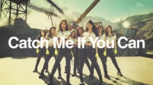 สดๆ ร้อนๆ Catch Me If You Can เพลงใหม่  Girls Generation