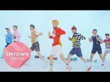มาแล้ว!!หนุ่มๆ NCT Dream เดบิวต์MV เพลง Chewing Gum!!