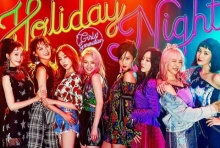 โซวอน เฮดังๆ  Girls' Generation คัมแบ็คแล้ว! (มี MV)