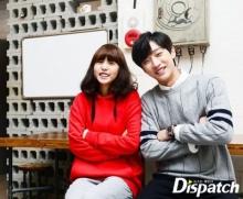 Oh My Love - Hyorin Min, Jinyoung (B1A4)